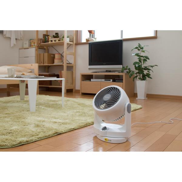 04 IRIS OHYAMA PCF-HD15 空氣對流靜音循環風扇-p2