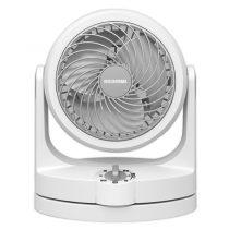 IRIS OHYAMA PCF-HD15 空氣對流靜音循環風扇 (灰色)