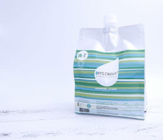 HYGINOVA 環保消毒除臭噴霧2L (補充裝)