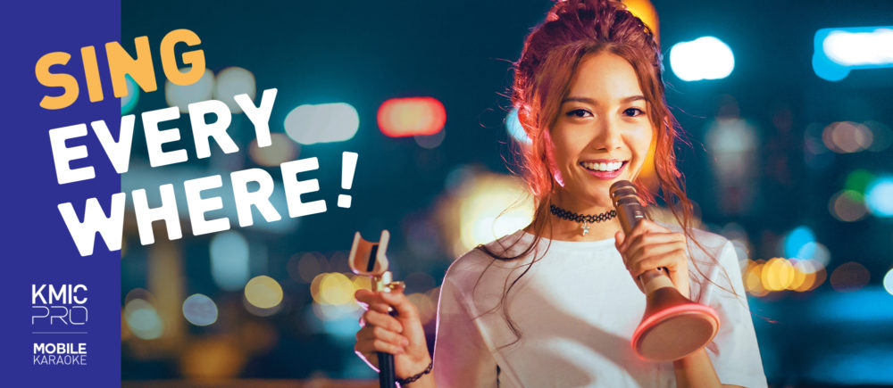 Momax K-MIC PRO Bluetooth Karaoke