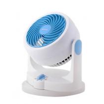 IRIS OHYAMA PCF-HD15 空氣對流靜音循環風扇(藍色)
