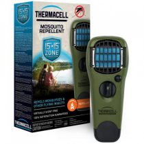 Thermacell OLIVE 便攜戶外驅蚊器