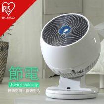 IRIS OHYAMA PCF-C18T空氣對流靜音循環風扇
