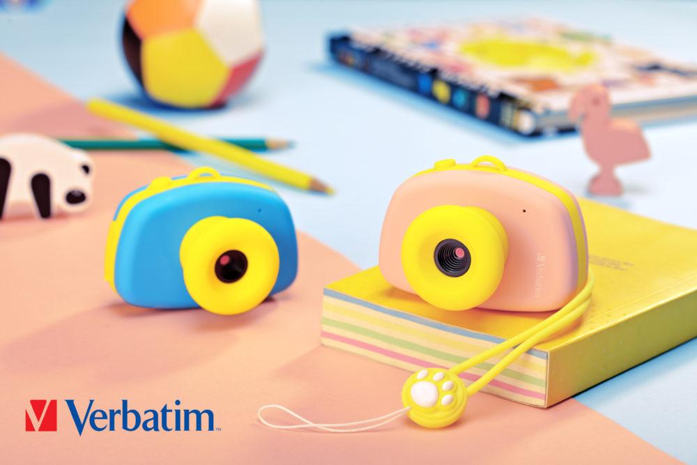 Verbatim Mini Camera兒童相機