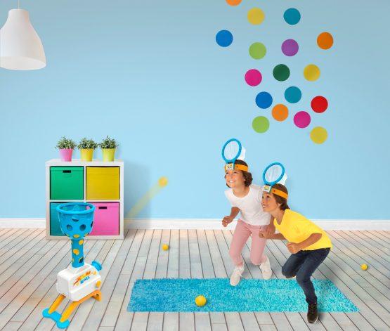 PlayFun砲彈飛球 BoomBall-兒童玩具