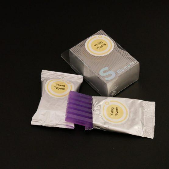 Molecule Aroma補充香薰元S-Element-依蘭百里香Ylang Thyme(1盒2件裝)
