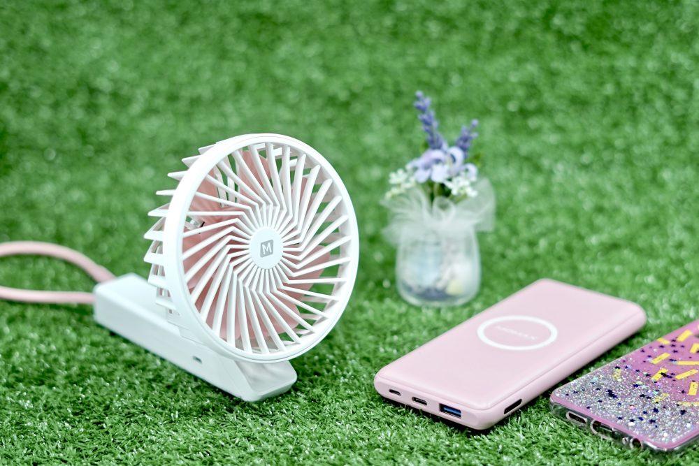 Momax iFan 3 便攜風扇