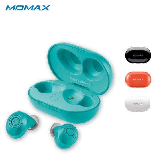Momax Pills Bluetooth 5.0 TWS真無線藍牙耳機