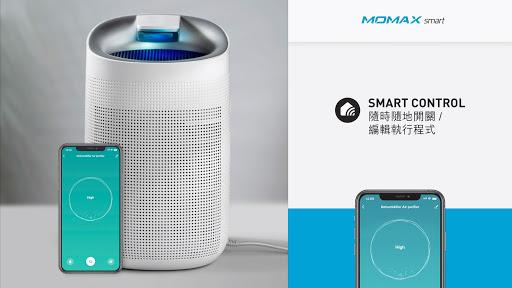 Momax 2 Healthy IoT 智能空氣淨化抽濕機