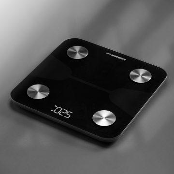 Momax EW2S Lite Tracker IoT 智能體脂磅