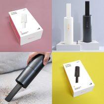 韓國 Bebay 小型手提吸塵機