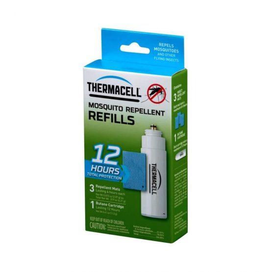Thermacell THE-R10 120小時驅蚊器補充套裝