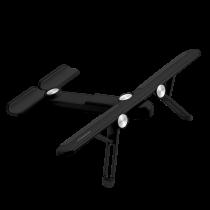 Momax Fold Stand 隨行四節調較多用途支架 KH2-2